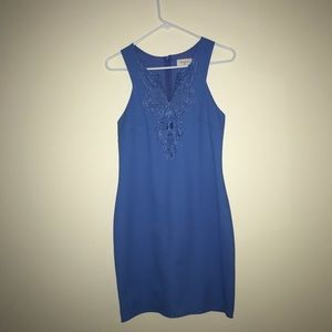 Beautiful dress. WORN ONCE!! Perfect condition!!